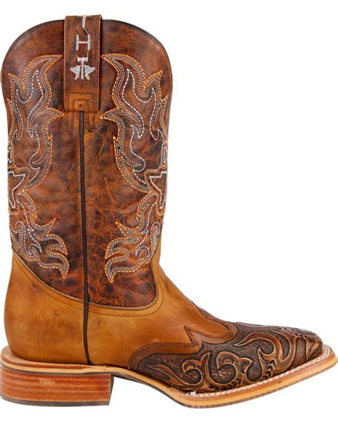 Men's Smokin Hot Western Boot
